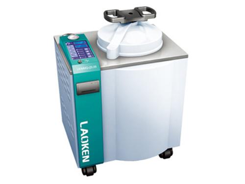 高温高压灭菌器